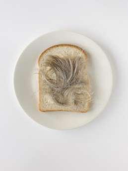 brood met haar