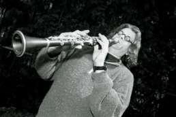 Publiciteitsfotografie in opdracht van Absoluut Designers (Bergen op Zoom) voor Jazzweekend Bergen op Zoom. ©1995-2009 Raymond de Vries
