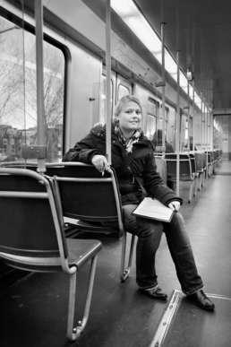 Portretten van Flexwerkers voor Manpower Magazine, tijdschrift voor medewerkers van Manpower Nederland. ©2006-2012 Raymond de Vries