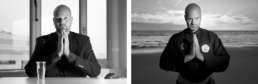 Portretten voor Manpower Magazine, tijdschrift voor medewerkers van Manpower Nederland. Op de foto's van medewerkers Manpower voor de rubriek 'Na 5en'. ©2006-2012 Raymond de Vries