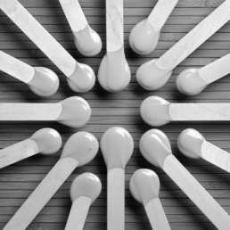 Fotografie Raymond de Vries - In opdracht van Stichting Beroepsopleiding Huisartsen voor haar opleidingscentrum Schola Medica. In samenwerking met Versseput Architecten, Utrecht, fotowerken in zwartwit en kleur voor interieur opleidingscentrum. ©2018 Beel