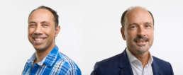 Profielfoto's medewerkers YellowStar